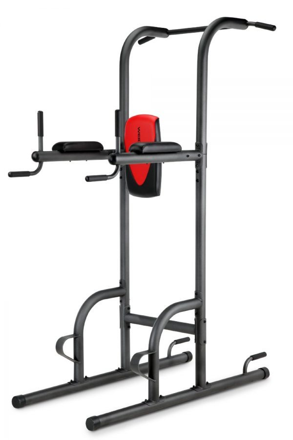 La chaise romaine Weider Power Tower